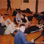 Random image: 2002/07/24 - In the school gym