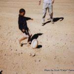 Random image: 2002/07/29 - Teaching Rugby