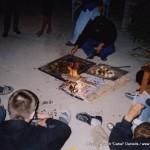 Random image: 2002/08/02 - BBQ with the teachers
