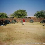 Random image: 2002/08/04 - Hardap Campsite