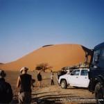 Random image: 2002/08/09 - Base of Dune 45