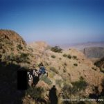 Random image: 2002/08/10 - Trekking the Olive Trail