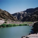 Random image: 2002/08/13 - Fish River Canyon