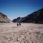 Random image: 2002/08/16 - End of the trek