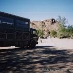 Random image: 2002/08/16 - Truck / Campsite