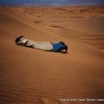 Random image: 2002/08/20 - Me Dune Boarding
