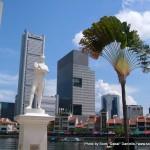Random image: 2007/06/14 - Statue of Stamford Raffles