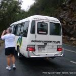 Random image: 2007/06/18 - Our Tour Bus