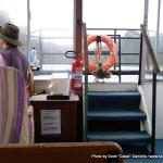 Random image: 2007/06/18 - Cruising Lake Barrine