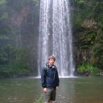 Random image: 2007/06/18 - Millaa Millaa Falls, Queensland
