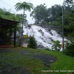 Random image: 2007/06/18 - Mungali Falls, Queensland