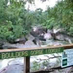 Random image: 2007/06/18 - Babinda Boulders