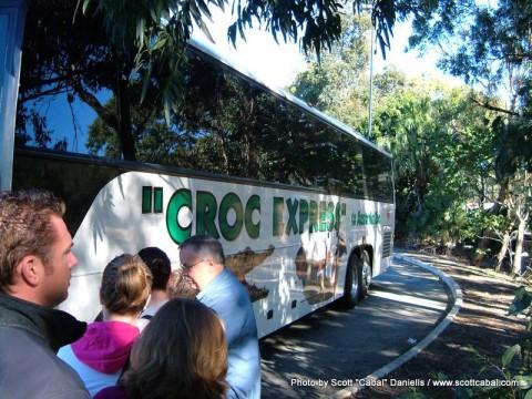 Croc Australia