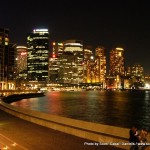 Random image: 2007/06/23 - Sydney at Night