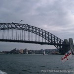 Random image: 2007/06/24 - Sydney Harbour Bridge