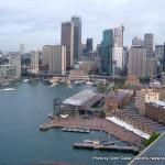Random image: 2007/06/25 - Overlooking Circular Quay
