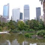 Random image: 2007/06/26 - Botanical Gardens