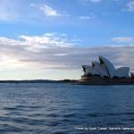 Random image: 2007/06/27 - Sydney Opera House