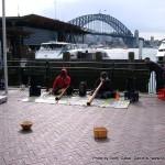 Random image: 2007/06/27 - Musicians at Circular Quay