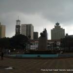 Random image: 2009/08/22 - Nairobi KCC