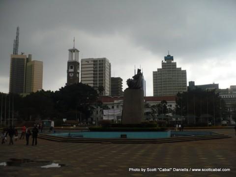 Nairobi - KCC