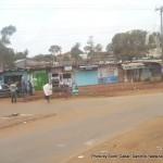 Random image: 2009/08/23 - Road Stalls