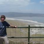 Random image: 2009/08/23 - Baboon Cliffs