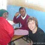 Random image: 2009/08/24 - Me at Ngumo
