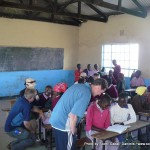 Random image: 2009/08/24 - New Classroom