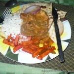 Random image: 2009/08/24 - Indian Food