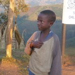 Random image: 2009/08/30 - Reluctant kid