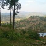 Random image: 2009/08/30 - Mountains of Rwanda
