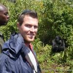 Random image: 2009/08/31 - Trip and a Gorilla