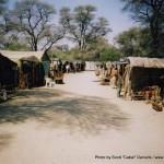 Random image: 2002/08/22 - Craft Market, Namibia