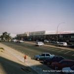 Windhoek City Centre