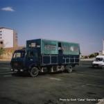 Random image: 2002/08/22 - Our Truck in Windhoek