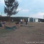 Random image: 2009/09/02 - Camping that night