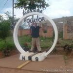 Random image: 2009/09/03 - Equatorial Me