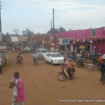Random image: 2009/09/03 - Ugandan Town
