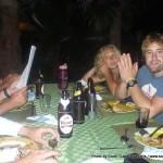 Random image: 2009/09/05 - Dinner 2 part 2