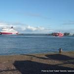 Random image: 2009/09/17 - Helsinki Harbour