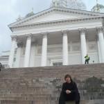 Random image: 2009/09/18 - Helsinki Cathedral