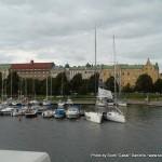 Random image: 2009/09/18 - Helsinki by Boat