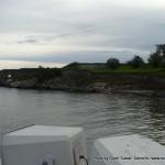 Random image: 2009/09/18 - Suomelinna by sea