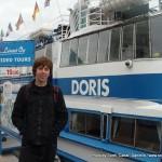 Random image: 2009/09/18 - Me and Doris