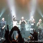 Random image: 2009/09/19 - Apocalyptica saying goodbye