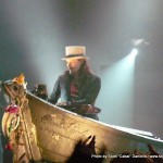 Random image: 2009/09/19 - Tuomas (Nightwish)