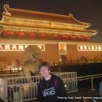 Random image: 2010/10/06 - Me and The Forbidden City
