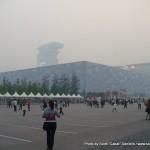 Random image: 2010/10/07 - Beijing Water Cube