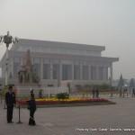 Random image: 2010/10/08 - Mausoleum of Mao